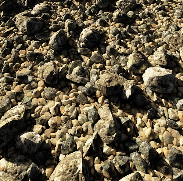 Eroded stones 1_variant1