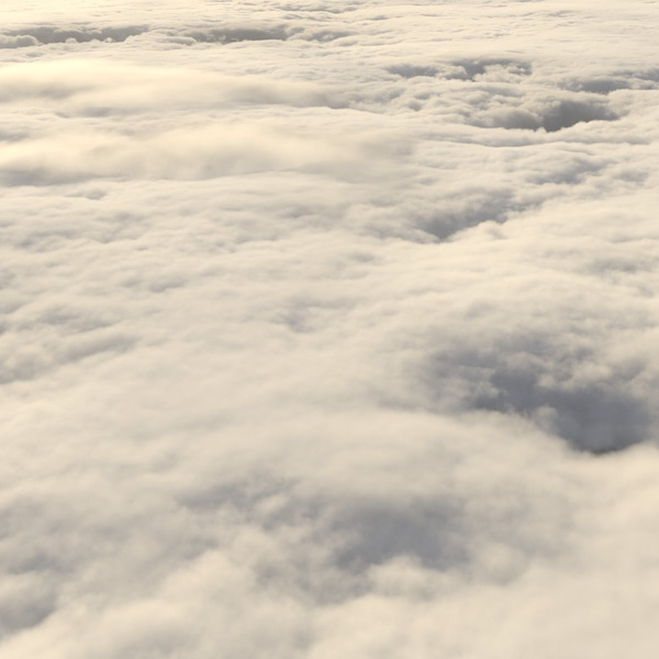 clouds layer 2